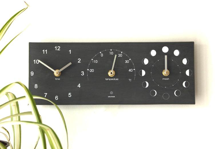thermometre d'exterieur